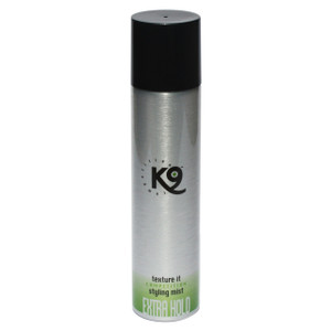 K9 Competition Texture It Styling Mist 300 ml