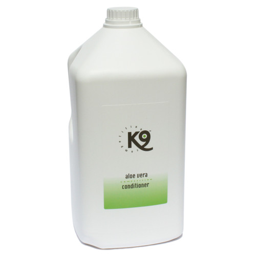 K9 Competition Aloe Vera Conditioner 5.7 Liter