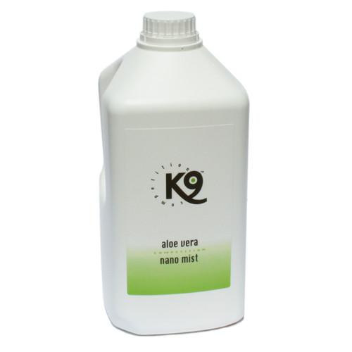 K9 Competition Aloe Vera Nano Mist 2.7 Liter