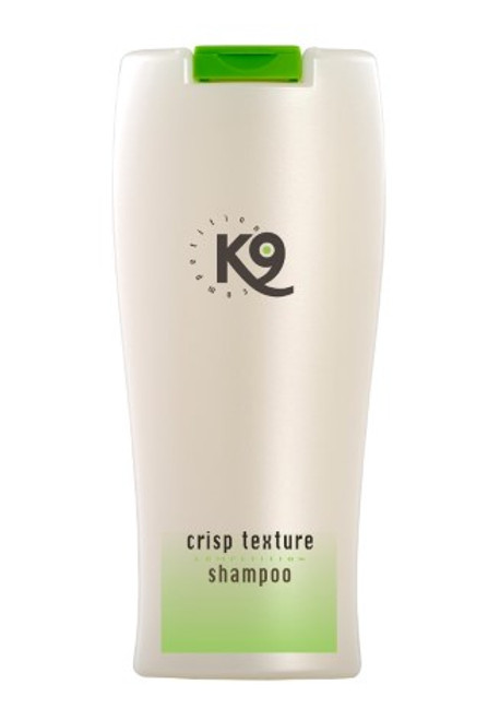 K9 Competition Aloe Vera Crisp Texture Shampoo 300 ml