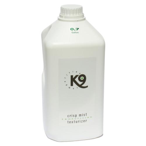 K9 Competition Crisp Mist Texturizer 2.7 Liter