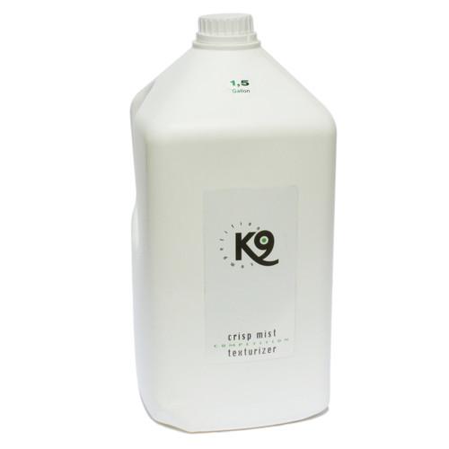 K9 Competition Crisp Mist Texturizer 5.7 Liter