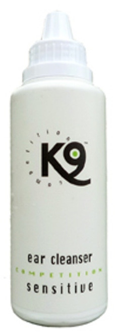 K9 Competition Ear Cleanser Sensitive 150 ml