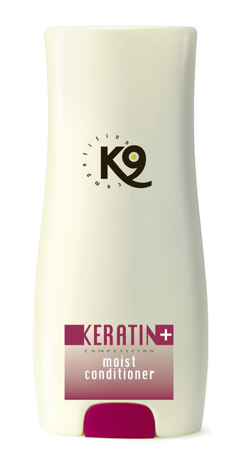K9 Competition Keratin+ Conditioner 2.7 Liter