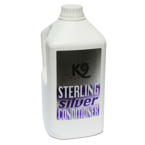 K9 Competition Sterling Silver Conditioner 2.7 L