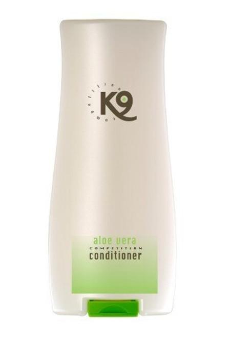 K9 Competition Aloe Vera Conditioner 100 ml Travel Size