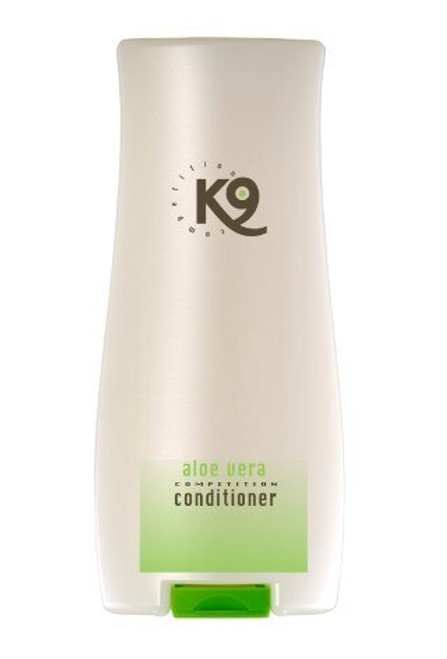K9 Competition Aloe Vera Conditioner 100 ml Travel Size