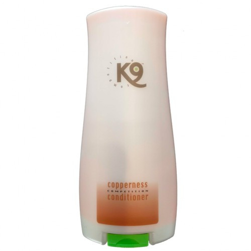 K9 Competition Copperness Conditioner 300 ml