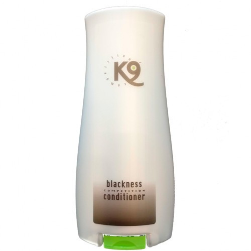 K9 Competition Blackness Conditioner 300 ml