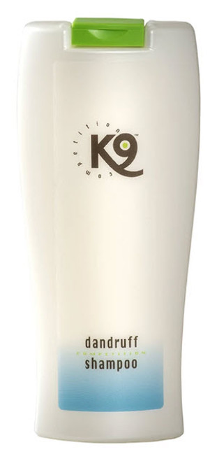 K9 Competition Dandruff Shampoo 300 ml