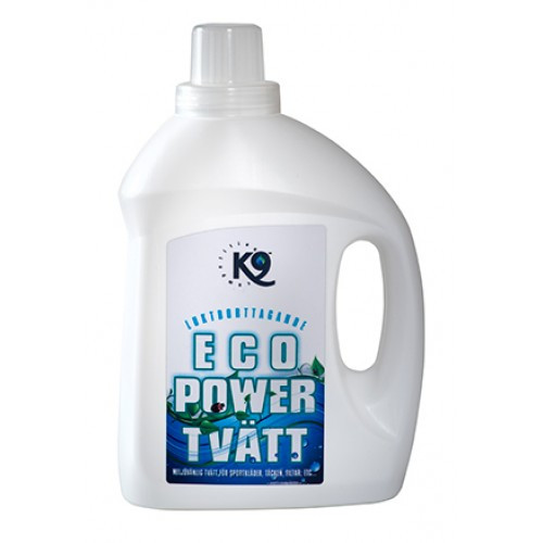 K9 Competition Eco Power Wash 2.7 Liter