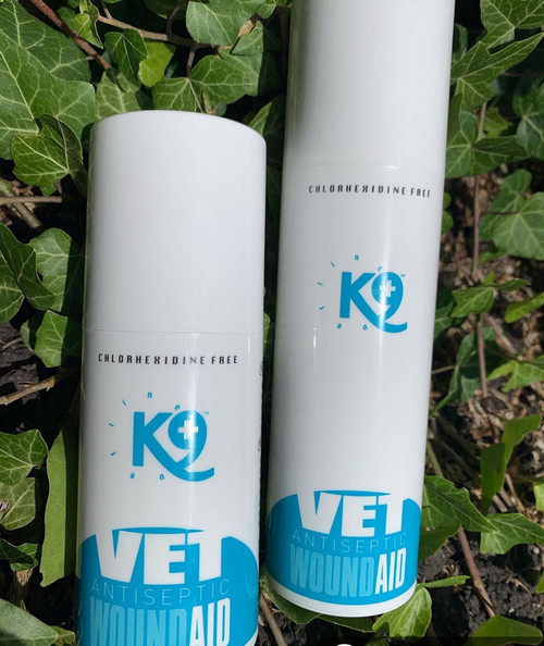 K9 Competition Wound Care 150 ml