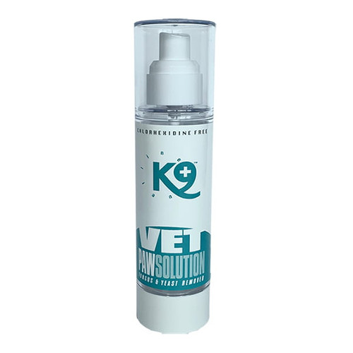 K9 Competition Paw Solution 100 ml