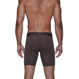 Biker Brief - Walnut