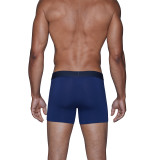 Boxer Brief w/Fly - Deep Space Blue
