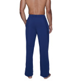 Lounge Pant with Draw String - Deep Space Blue