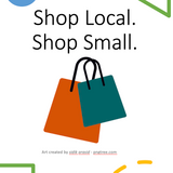 Shop Local. Shop Small.