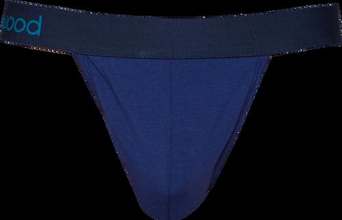 Thong - Deep Space Blue