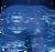 Boxer Brief w/Fly - Blue Liquid