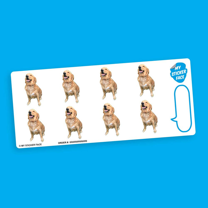 "1.75"" Full Body Sticker Sheet"