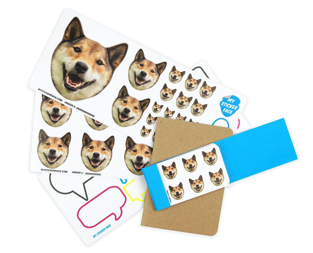 StickerFace Bundles