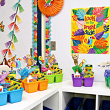 5 Tools for Maximum Classroom Organization