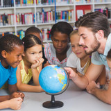 7 Ways to Create Cultural Awareness in the Classroom