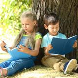 Nurturing the Love of Reading