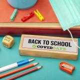 A COVID-Creative Classroom—Top 10 Creative Ideas