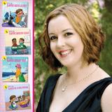 Meet Children's Author Erin Savory