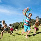 Turning Summer Break Into Summer Learning Fun