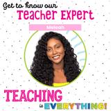Learning Panel Interview: Meet Teaching Expert Meleah Campbell