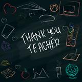 Holiday Teacher Gift Ideas