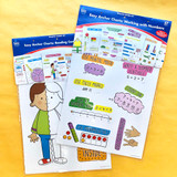 For the Love of Anchor Charts