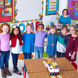 Kindness in the Kindergarten Classroom