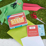 Gear Up for Success with STEM Challenges