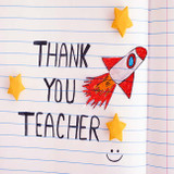 Virtual Teacher Appreciation
