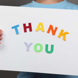 Gratitude Is a Genuine Attitude
