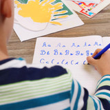 Investing in Handwriting: Activate the brain