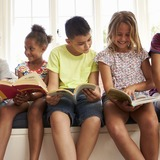 Ideas for Reading Buddies
