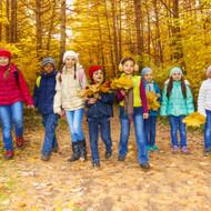 Hello, Fall: Take time to enjoy the season