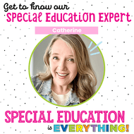 Learning Panel Interview: Meet Special Education Expert Catherine Whitcher