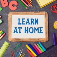 Learn at Home: 10 Ways to Prep Your Learning Space