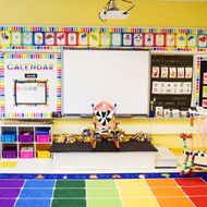 Tips for Choosing a Classroom Theme