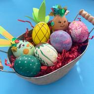 Creative Easter Egg Ideas