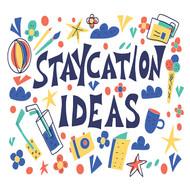 30 Spring Break Staycation Ideas