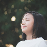 Thinking About Feelings: How mindfulness helps kids