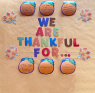 Teacher Inspiration Playlist: A Feast of Activities for Thanksgiving
