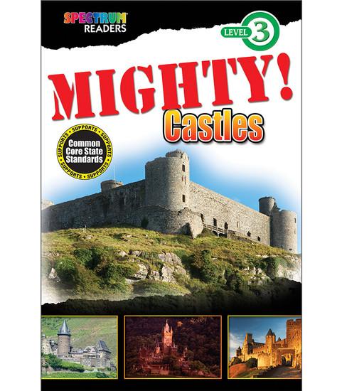 MIGHTY! Castles Reader  Free eBook