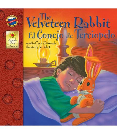 Brighter Child® Velveteen Rabbit: El Conejo de Terciopelo (Keepsake Stories) Parent